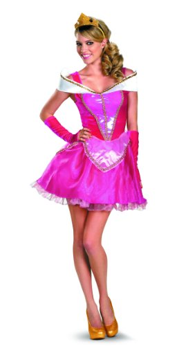 with Sleeping Beauty Costumes design