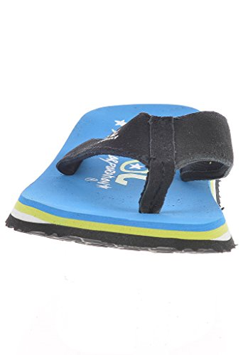 Cool Shoes Child DIVA BLUE Kinder Flip Flops Sandalen Zehentrenner Strandlatschen Badeschlappe