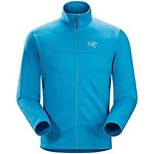 Arcteryx Arenite Jacket - Men's Adriatic Blue Small