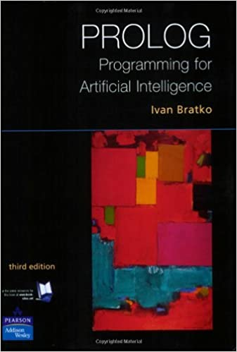 Prolog Programming For Artificial Intelligence By Ivan Bratko Download