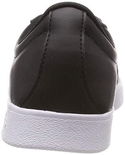 negbás Vl Da Skateboard Uomo carbon ftwbla 2 Court Adidas 000 Nero 0 Scarpe gAzqB