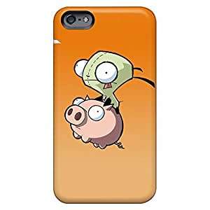 iphone 6plus 6p Back phone back shell For phone Cases Nice gir