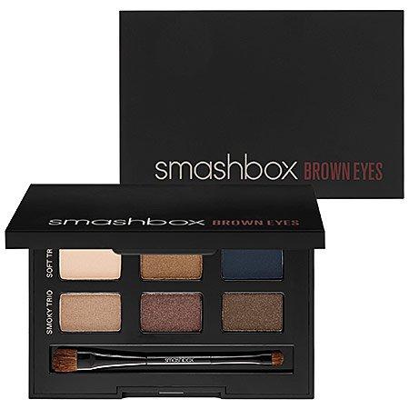 Smashbox Photo Op Eye Enhancing Palette - Brown Eyes