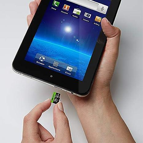 PNY Elite-X microSD 256GB Class 10 U3 up to 100MB//s A1 V30 P-SDU256U3100EX-GE