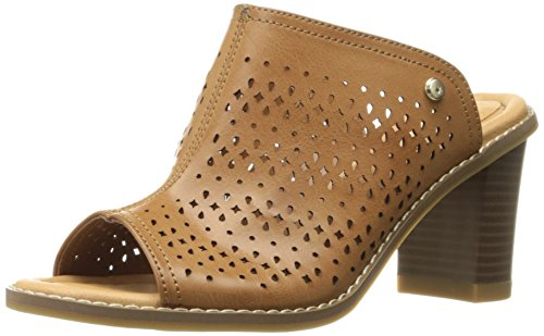 Sandalo Heeled Dr Di Scholl's Scholl Tacco Perforated Women's Dr Carmelo Promessa Femminile Carmel Promise Traforata Sandal HHIqz1xw