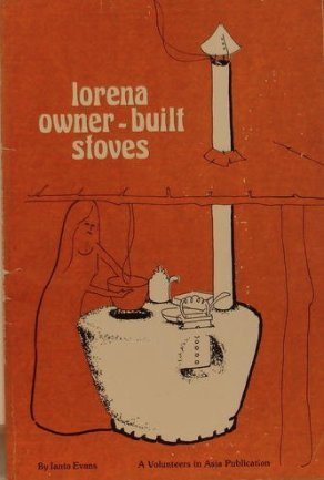 Lorena Owner-Built Stoves (Lorena Stoves)