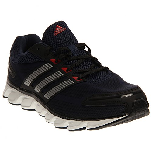 Adidas Men's Powerblaze M Conavy/Cblack/Scarle Running Shoe 9.5 Men US