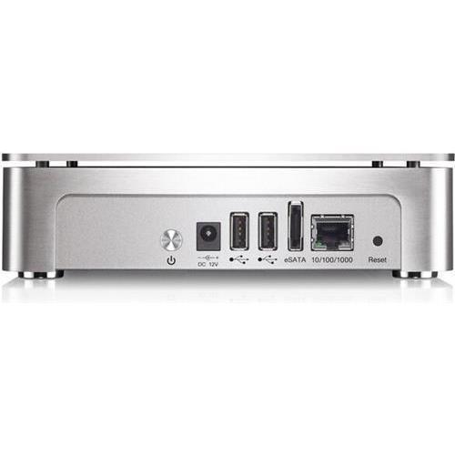 "Generic Akitio MCS1-LN2SPS-AKTF MyCloud ONE Dual-core 750MHz 256MB DDR2 3.5"" SATA Network Attachment Storage Retail"