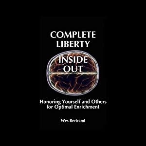 Complete Liberty Inside Out Audiobook