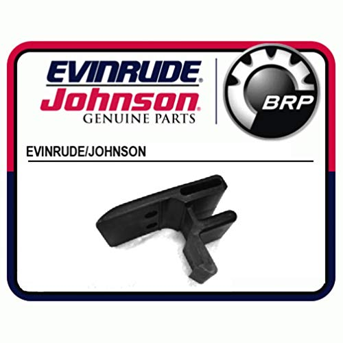 OMC Johnson Evinrude Outboard Engines 331050 Fast Idle Lever Clip - Lever Omc