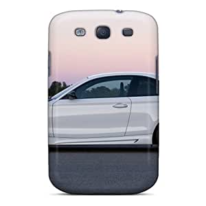 New Premium Sunrises Bmw Concept 1 Series Side View Skin Case Cover Excellent Fitted For Galaxy S3