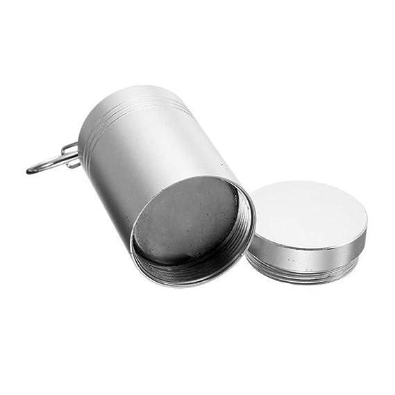 RIsxffp Liberaci/ón antirrobo del removedor de la Seguridad del Separador magn/ético Fuerte de la Etiqueta Silver
