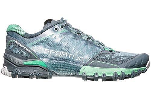 Trail Ardoise Sportiva de Jade Multicolore Mixte La 000 Bushido Woman Chaussures Vert Adulte gwzUXq