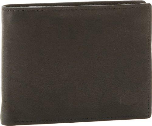 Florsheim Men's Bifold Wallet with Credit Card Slots
