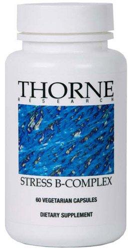 Thorne Research Stress B-Complex 60 ct