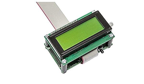 Velleman VM8201 Impresora 3D pieza de repuesto de equipo de ...
