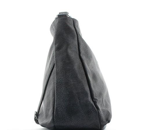 Fritzi Da Prussia Shopper Bag Elke 2d - Onyx