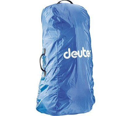 Deuter Transport Cover Duffel Bag Cobalt/Cobalt/Academy One Size (Deuter Storage)