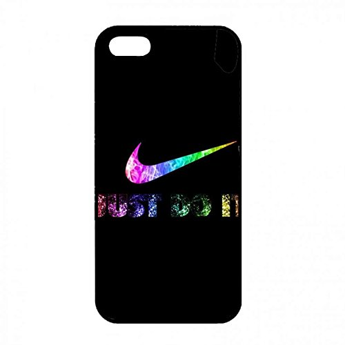 Customerized Iphone 5 5S Protective Funda,Nike Funda Cover For Iphone 5 5S
