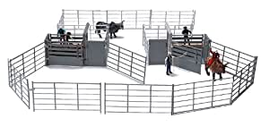 Schyllings Rodeo Champions Deluxe Play Set