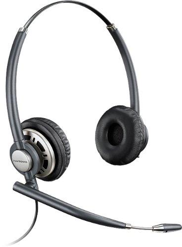 Plantronics EncorePro HW301N Binaural (Encore Binaural Headset)