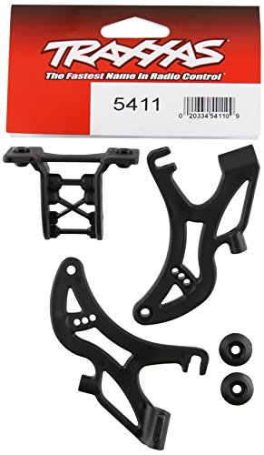 Traxxas 5411 1/10 Scale Revo Wing Mount ()