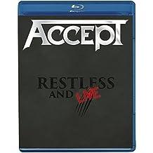 Restless & Live /