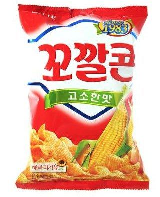 corn chip korean - 1
