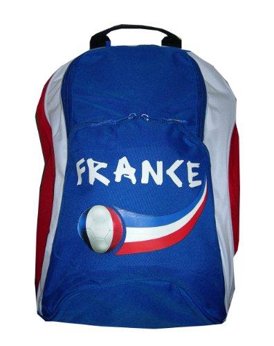 Frankreich rucksack 45 cm