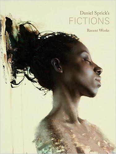 Book Daniel Sprick's Fictions: Recent Works