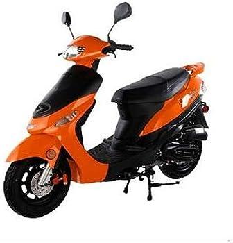 Tao Tao ATM50-A1 50cc Scooter