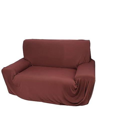 Funda de sofá de Alta Elasticidad, Lavable, Reutilizable ...