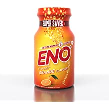 ENO fruit salt-orange flavour