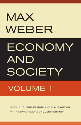 Image of Economy and Society