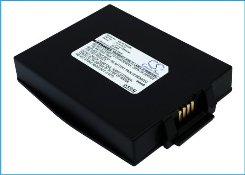Nurit Terminal - Battery for VeriFone Nurit 8000, 8010, 8000 Wireless Terminal, 8010 Wireless Terminal