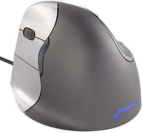 Evoluent VM4L Verticale muis voor linkshandigen: Amazon.nl