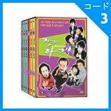 パク・ヘミ、チョン・ジュンハ、チョン・イル、パク・ミニョン主演 「思いっきりハイキック!」 DVD (11DISC/ベストエピソード収録)