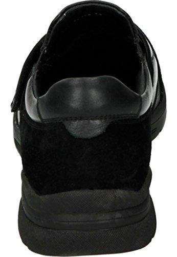 Comfortabel Herren slipper Schwarz 44 1 Grösse qqrd5Oxw