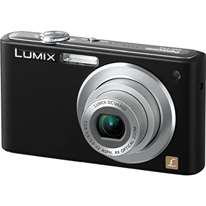 Panasonic DMC-FS4 Digital Camera Windows 8 X64 Treiber