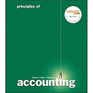 VangoNotes for Principles of Accounting, 1/e Audiobook