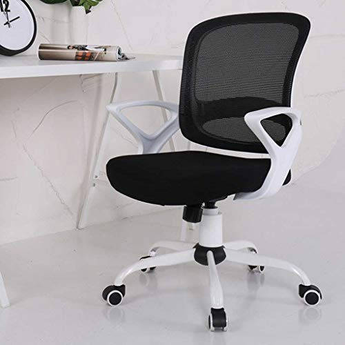 LQ datorstol hem kontor stol rosett nät stol mode konferensstol personalstol studentstol