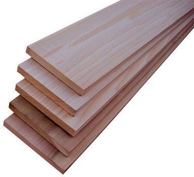 Board Poplar 1/2