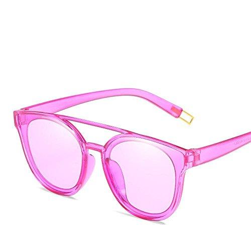 Hombre versión Europeo Sol Regalos HD Estilo de Coreana Gafas Axiba de de del Gafas Gafas Gafas de B Mismo Moda Personalidad Sol Sol creativos 6R5wddxq