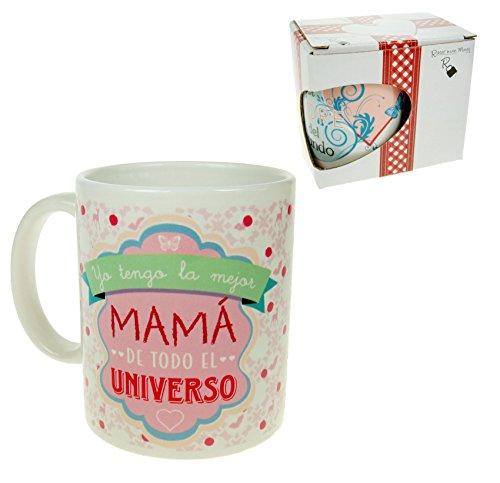 Pinkmarket-MA15004-TAZA-cermica-de-desayuno-y-caf-Modelo-LA-MEJOR-MAM-DEL-UNIVERSO-Mug-Cup-de-desayuno-para-leche-DIA-DE-LA-MADRE