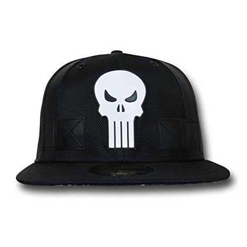Hat New Print Era - Punisher Armor 5950 Hat- 8