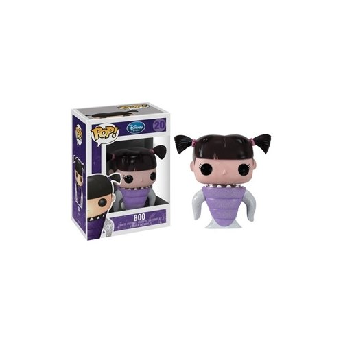 Monsters Inc. Boo Disney Pop! Vinyl Figure (Disney Funko Monsters Inc compare prices)