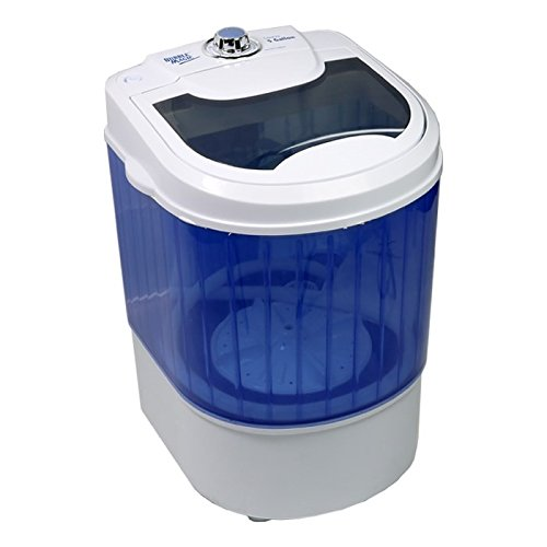 Bubble Magic 130055 5 Gallon Washing Post Harvest Extraction Machine, Medium, Blue by Bubble Magic