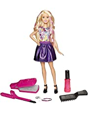 Mattel Barbie DWK49 vågor och lås spelset