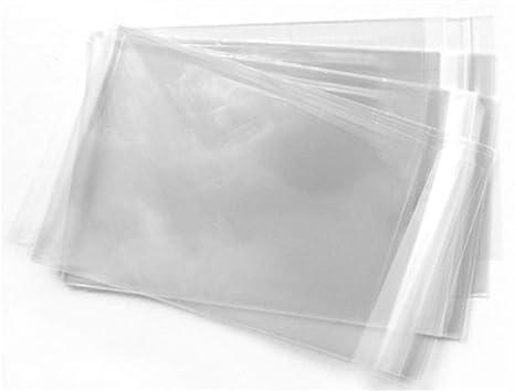 Bolsas de polipropileno reutilizables, tamaño mediano (20 ...