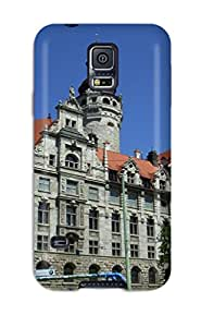Sarah deas's Shop Tpu Case Skin Protector For Galaxy S5 Berlin City With Nice Appearance 7989484K28620522